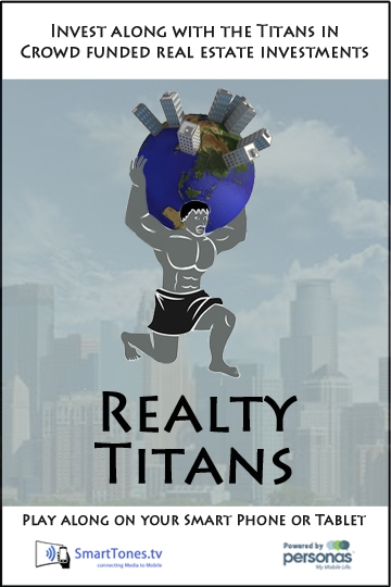 Realty Titans poster